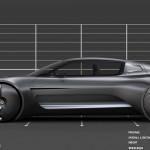Julliana Cho's project Porsche customisation