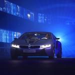 BMW i8 unveiled in Frankfurt