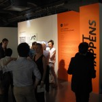 Shift Happens - At the exhibition