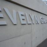 Zaha Hadid's Evelyn Grace Academy ©Rachel Calton