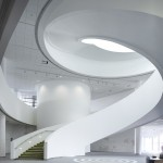 Liverpool National Museum interior designed by 3XD © Phillip Handforth