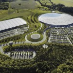Overview of McLaren's MTC and MPC