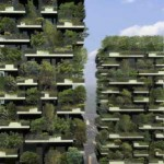 Stefano Boeri. Vertical Forest at the Serpentine Marathon