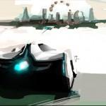 Ewan Gallimore, RAC Future Car Challenge 2011