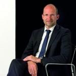 Klaus Bischoff director of design at Volkswagen