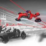 Mestres Ferran, RAC Future Car Challenge 2011