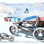 Michael Heverin, RAC Future Car Challenge 2011