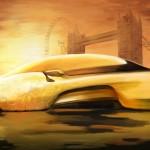 Qiannan Wang, RAC Future Car Challenge 2011