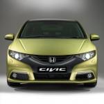 Honda 2012 Civic