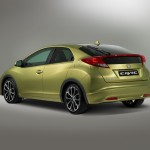 Honda 2012 Civic