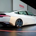 Honda AC-X at the Tokyo Motor Show