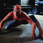 Spiderman, Columbia/Marvel/The Kobal Collection, 2002 © Columbia/Marvel/The Kobal Collection