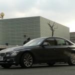 BMW 3 Series 328i Modern in San Sebastian