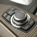 BMW 3 Series Modern interior