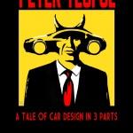 Peter Teuful: A Tale of Car Design, Peter © CBA