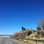From Toledo to San Sebastian