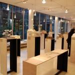 RCA architecture student interim show 2012