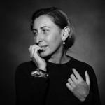 Guido Harari (Italian, born Cairo, 1952), Portrait of Miuccia Prada, 1999, Courtesy of The Metropolitan Museum of Art, Guido Harari/Contrasto/Redux