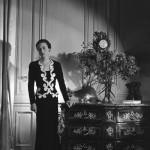 Wallis Simpson in Elsa Schiaparelli, Vogue, June 1, 1937, Courtesy of The Metropolitan Museum of Art, Photograph by Cecil Beaton, Cecil Beaton Studio Archive at Sotheby's