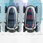 Renault Twizy options