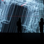 data.anatomy [civic] audiovisual installation by Ryoji Ikeda ©Tom Salt