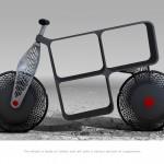 Honda One+ © Fernando Ocana