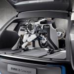 BMW i Pedelec concept