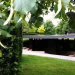 Serpentine Gallery Pavilion 2012 by Herzog & de Meuron & Ai-Weiwei ©NSBanks
