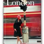 London. Portrait of a City by Reuel Golden. Published by TASCHEN