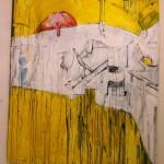 Marcel Eichner at Contemporary Fine Art, Frieze London 2012