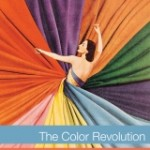 The Colour Revolution by MIT Press