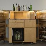 Li Naihan, Bar, 2012. Courtesy of Themes & Variations