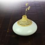 Sozen round vase