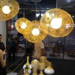 Sozen Rocking Furniture Design Fair Shanghai