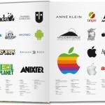 Logobook pages credit TASCHEN