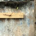 Superise Bud Clock