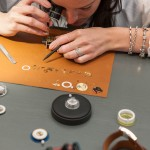 Watchmaking for Hermes at Saatchi Gallery