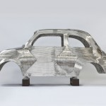 In Reverse by Ron Arad