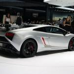 Lamborghini Gallarado Squadra Corse edition