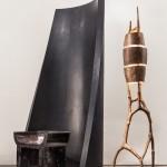 Rick Owens, Carpenters Workshop at PAD London 2013, ©Carpenters Workshop Gallery, London/Paris