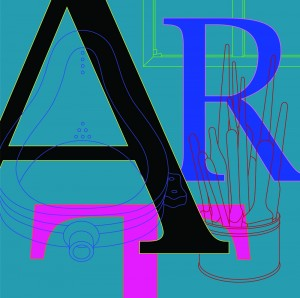 Michael Craig-Martin will be at the Alan Cristea Gallery from 28 March – 3 May 2014, www.alancristea.com