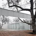 Chilean House © 2014 Smiljan Radic Studio