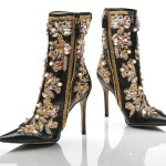 Ankle_boots_Dolce and Gabbana_Photo © Victoria and Albert Museum, London