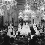 Sala Bianca 1955 Giorgini Archive Photo by G.M. Fadigati, © Giorgini Archive, Florence