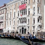 Ca Giustinian Headquarters of la Biennale di Venezia