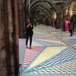 Tile Mile by Turkish Ceramics and Russ + Henshaw