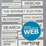 100 Ideas That Changed the Web by Jim Boulton, credit Laurence King Publishing