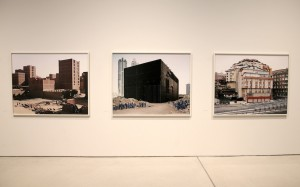 Bas Princen, Constructing Worlds Photography and Architecture in the Modern Age, Installation images, Barbican Art Gallery, 25 Sept 2014 – 11 Jan 2015 © Chris Jackson / Getty Images