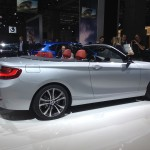 BMW 2 Series Convertib