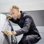Marc Lichte, Audi head of design